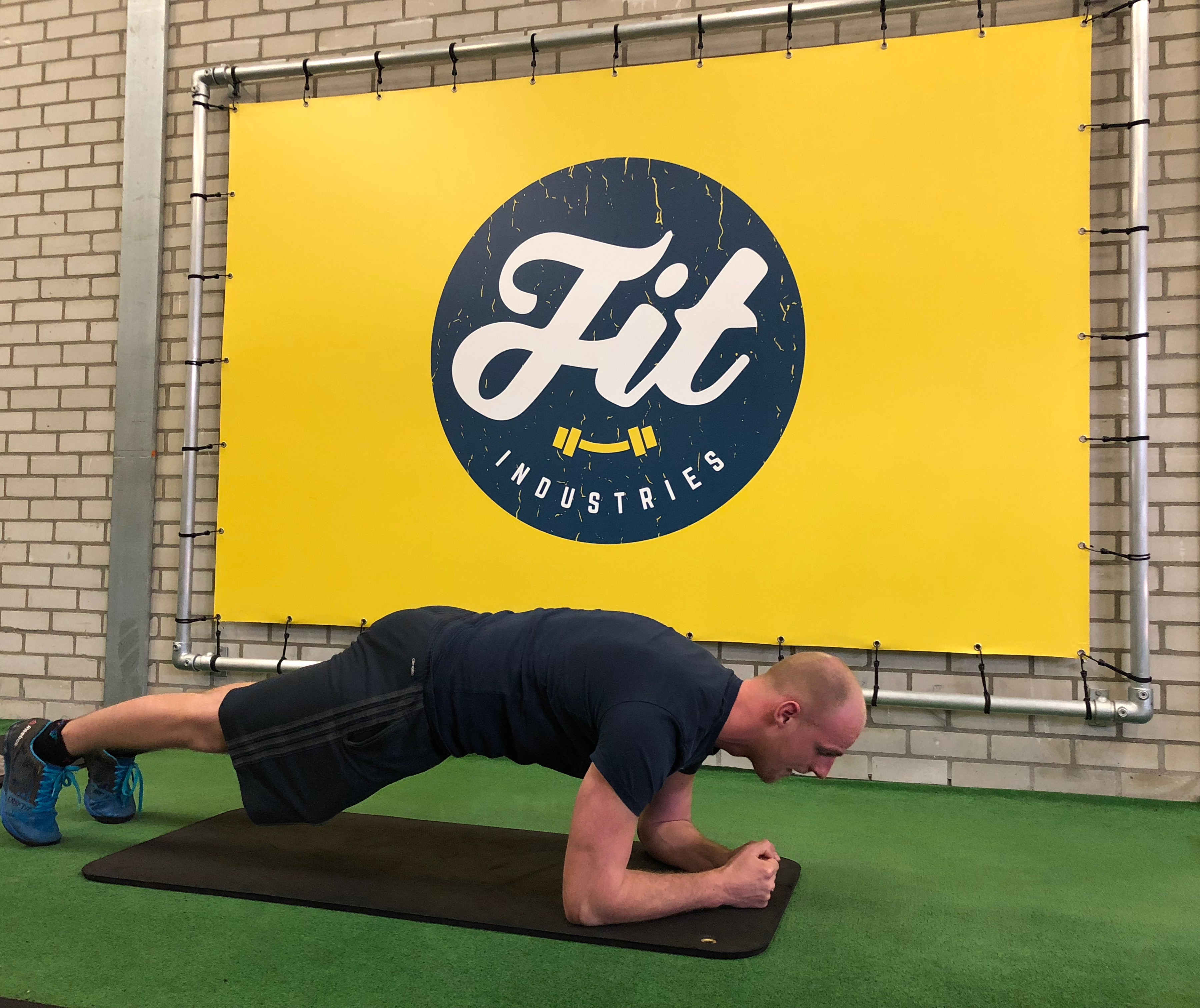 trainen core stability